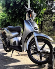 продам мотоцикл в ПМР Aprilia Scarabeo