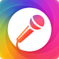 Karaoke Sing & Record APK for Bluestacks