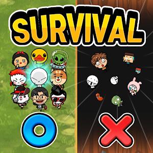 Trivia Survival 100 Online PC (Windows / MAC)