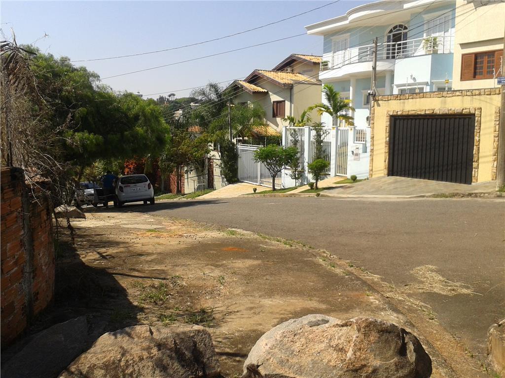 Terreno, Alto Taquaral, Campinas (TE0596)