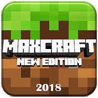 MaxCraft : Exploration Story For PC