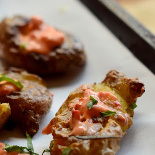 Cajun Spiced Potatoes Recipes