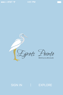 Egrets Pointe - screenshot
