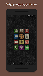Ruggy – Icon Pack 7.2 APK 2