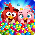 Download Angry Birds POP Bubble Shooter APK for Android Kitkat