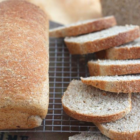 Roggenbrot (Rye Bread) Recipe | Yummly