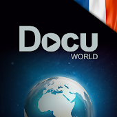 Documentaires et Reportages Icon