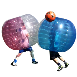 Bubble Football St Albans