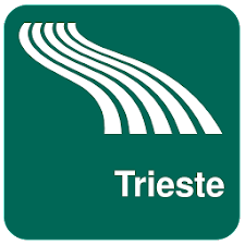 Trieste Map offline