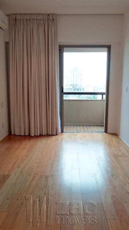 O seu apartamento está pronto!