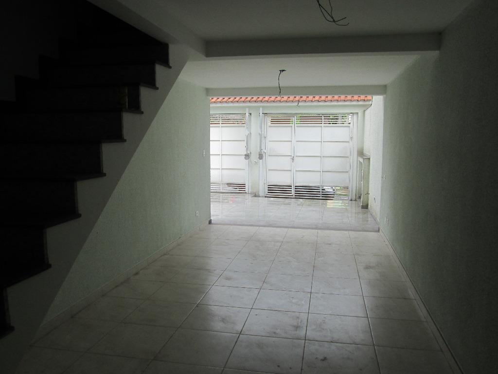Casa 3 Dorm, Vila Gumercindo, São Paulo (SO2032) - Foto 7
