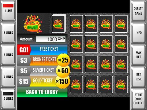 Million slots - best emulators - screenshot