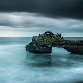 Tanah Lot, Bali  by Jack Lim - Landscapes Travel