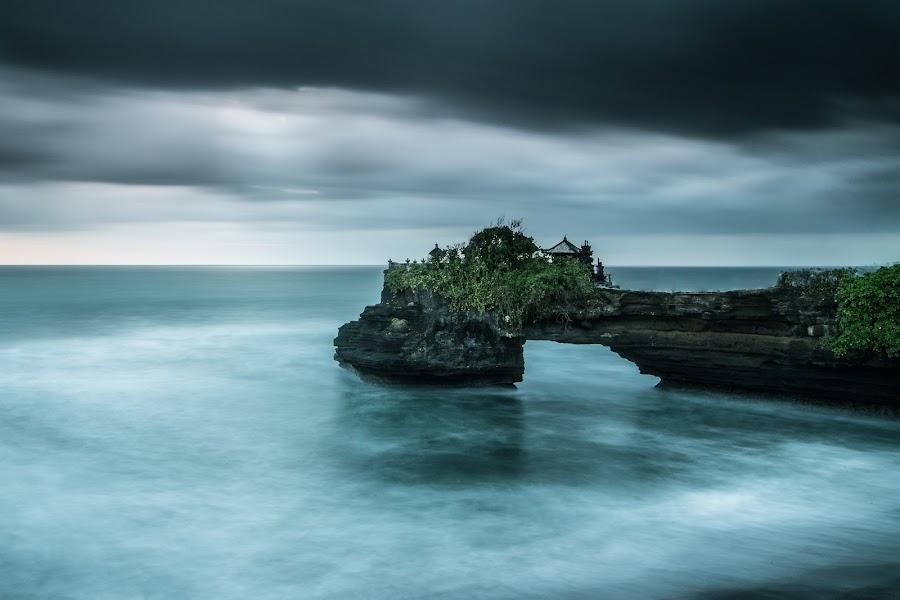 Tanah Lot, Bali  by Jack Lim - Landscapes Travel