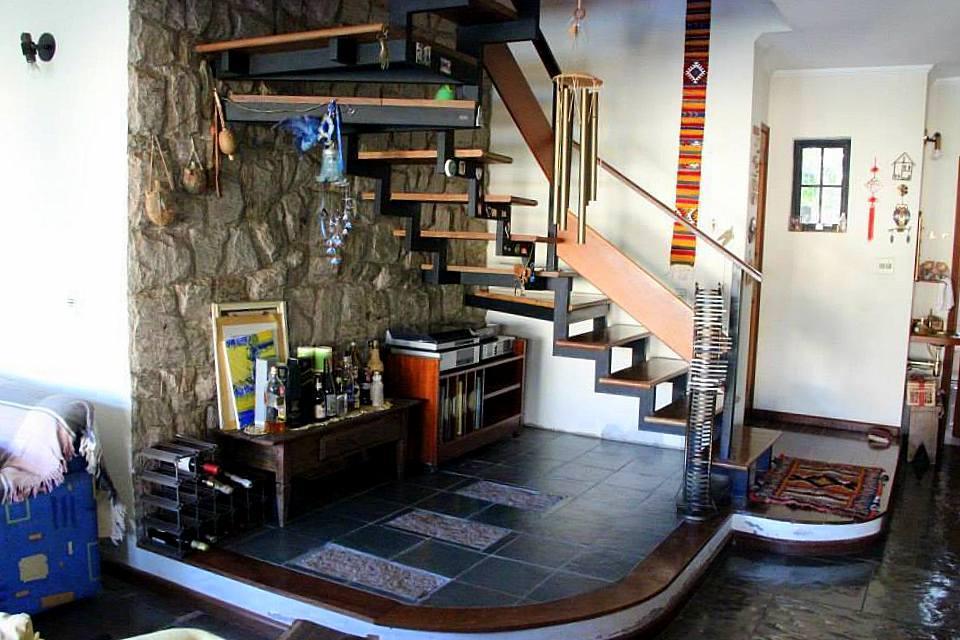 Casa 3 Dorm, Cidade Universitária, Campinas (CA1142) - Foto 2