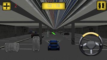 Screenshot of 3D Parking
