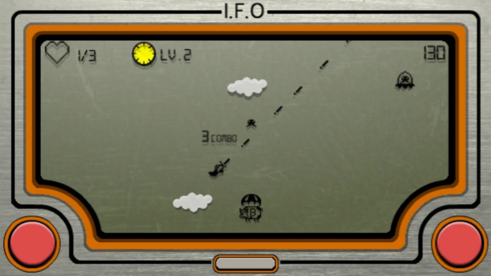 I.F.O Screenshot 1