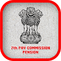 Free 7th Pay Commission Pension APK for Windows 8