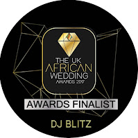 AFRICAN UK WEDDING AWARDS 2017