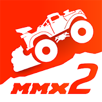 MMX Hill Dash 2  Offroad Truck Car amp Bike Racing pour PC (Windows / Mac)