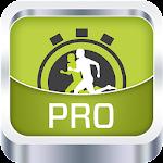 Pedometer - Steps Counter Pro Icon