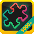 Game Jigsaw Puzzle XXL - 5000+ apk for kindle fire