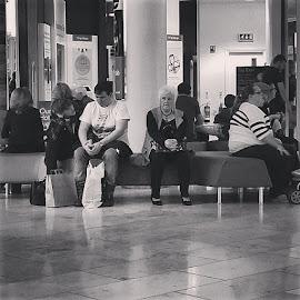 by Drew Shaw - Instagram & Mobile Instagram ( newcastle, metrocentre, northeast, uk, bnw, blackandwhite, insta_bw, bnw_society, bw_lover, bw_photooftheday, photooftheday, bw, instagood, bw_society, bw_crew, insta_pick_bw, igersbnw, bwstyleoftheday, monotone, monochromatic, noir, hartlepool, middlesbrough )