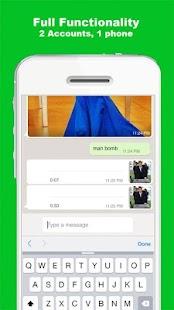 App WhatsPad Messenger APK for Windows Phone