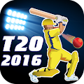 T20 Cricket 2016 2.5 icon