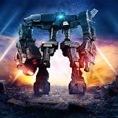 Game Robot Warlords APK for Windows Phone