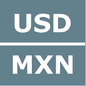 Usd - Mxn APK for Bluestacks