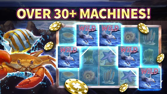 Free slot machine download for blackberry