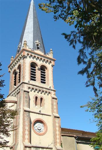 photo de Eglise (Aguts)
