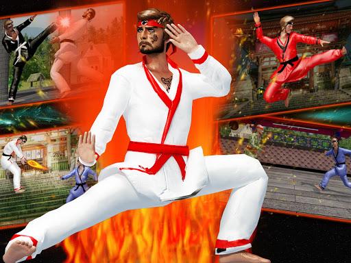 Karate Fighting Kung Fu Tiger screenshot 13