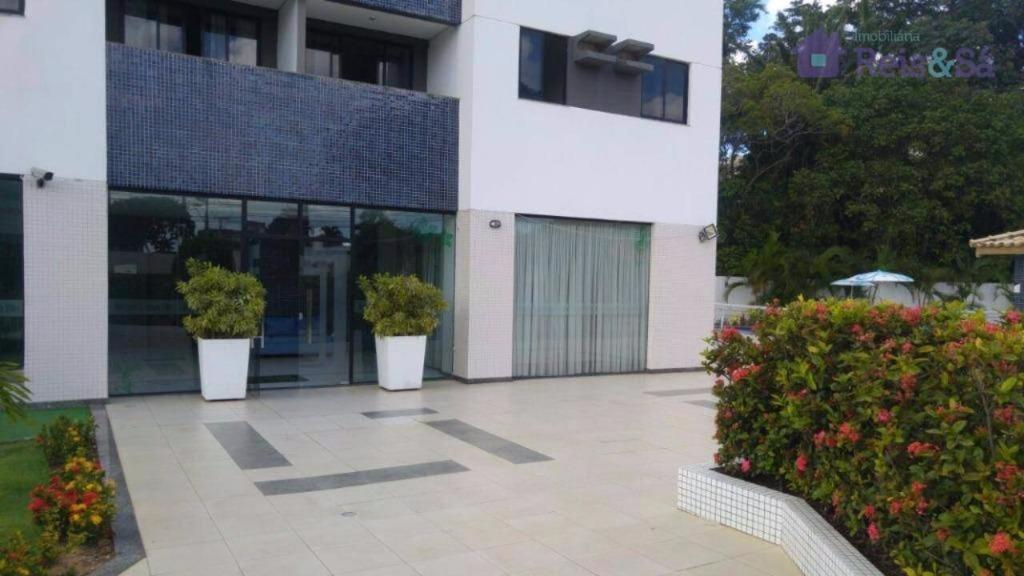 Apartamento residencial à venda, Cabula, Salvador.