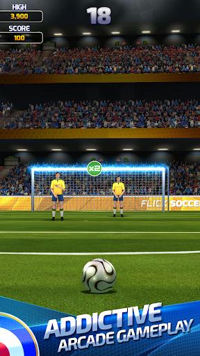 Flick Soccer 15 screenshot 7
