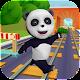 Talking Panda Run