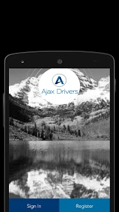 Ajax Drivers Driver - screenshot