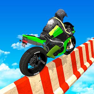 Impossible Bike Stunts For PC (Windows & MAC)