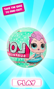 LOL Opening™ : Big Surprise Eggs Pet Doll