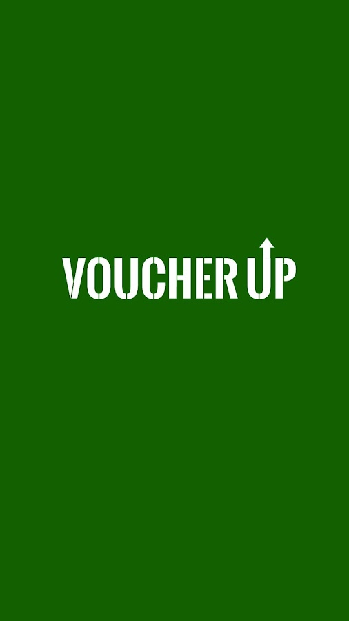 Voucher Up Screenshot
