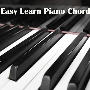 Learning Chord Piano