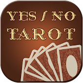 Yes or No Tarot - Premium Icon