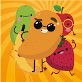 Match Cool Fruits Game APK for Bluestacks