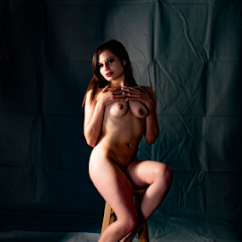 living color by Tim Hauser - Nudes & Boudoir Artistic Nude ( fine art photography, artistic nude photography, fine art, artistic nude, tim hauser photography )