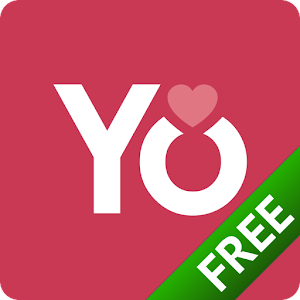 YoCutie - 100% Free. The #real Dating App. For PC (Windows & MAC)