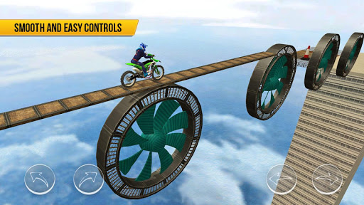 Stunt Master - Bike Race For PC
