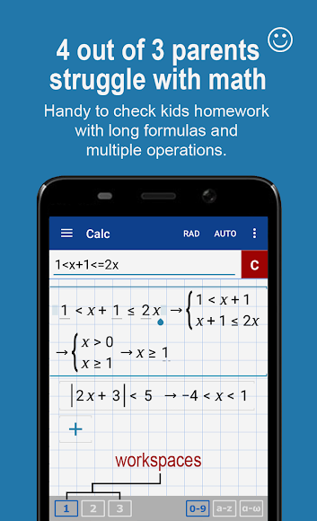 Graphing Calculator + Math PRO 4.12.150