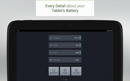 Battery screenshot 11