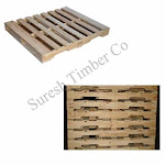 wooden pallets manufacturers and suppliers